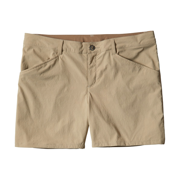 "Patagonia W' S QUANDARY SHORTS 5"" Naiset"
