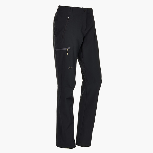 FRILUFTS SKOGAR SOFTSHELL TROUSERS WOMEN Naiset