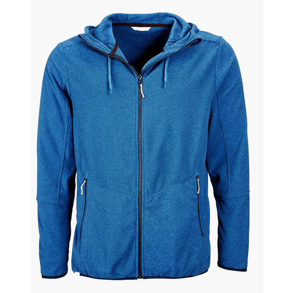 FRILUFTS STIERVA HOODED FLEECE JACKET MEN Miehet