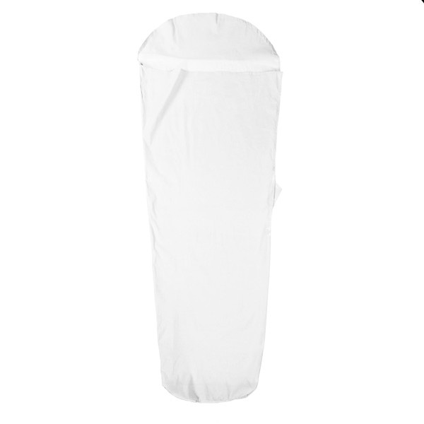 FRILUFTS ORGANIC COTTON MUMMY LINER Unisex
