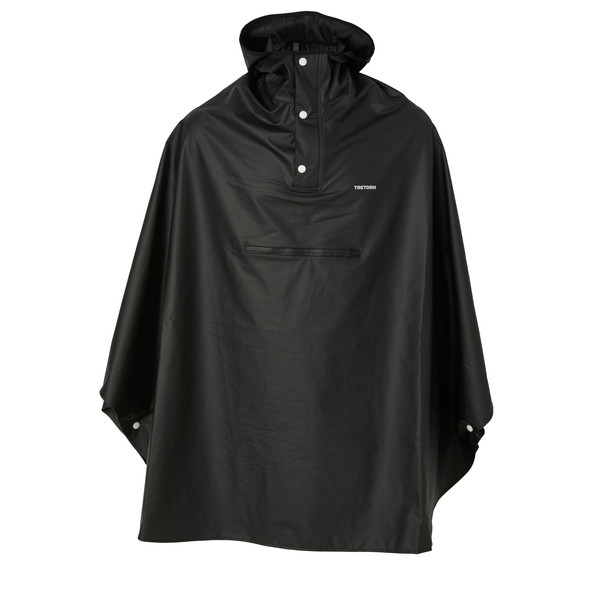 Tretorn PU LIGHT RAINPONCHO Unisex