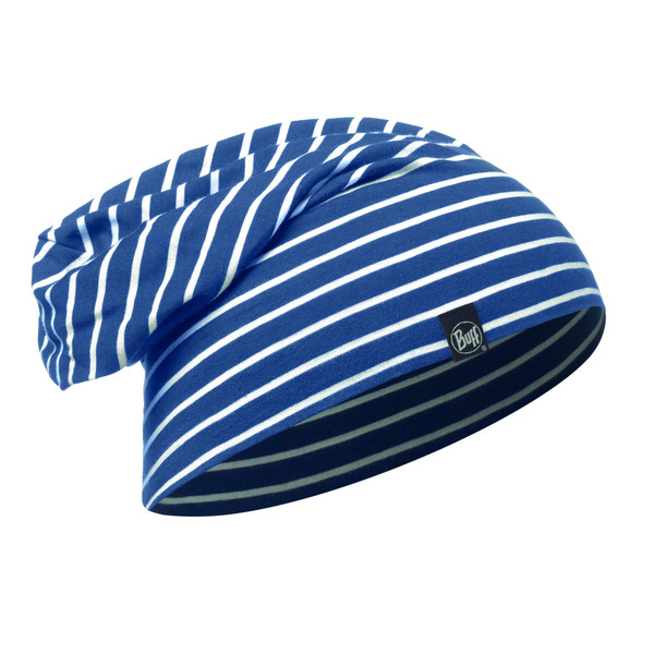 Buff COTTON STRIPES HAT Naiset