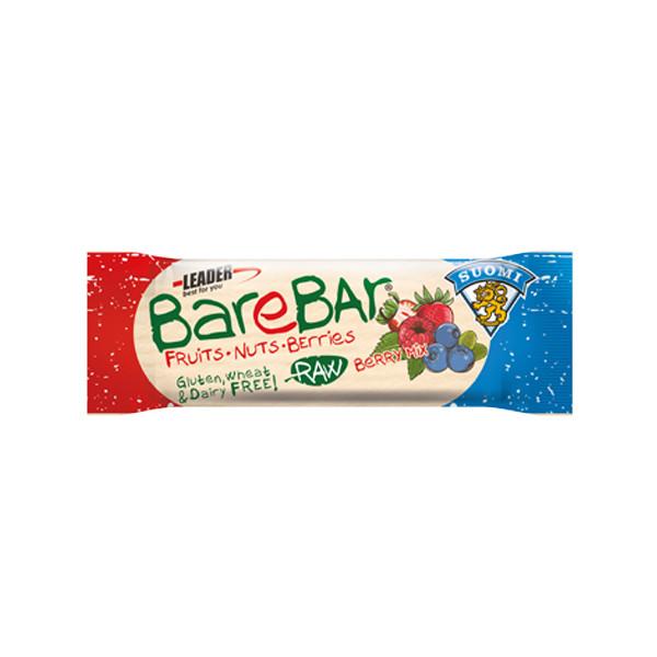 BareBar BERRYMIX 40G