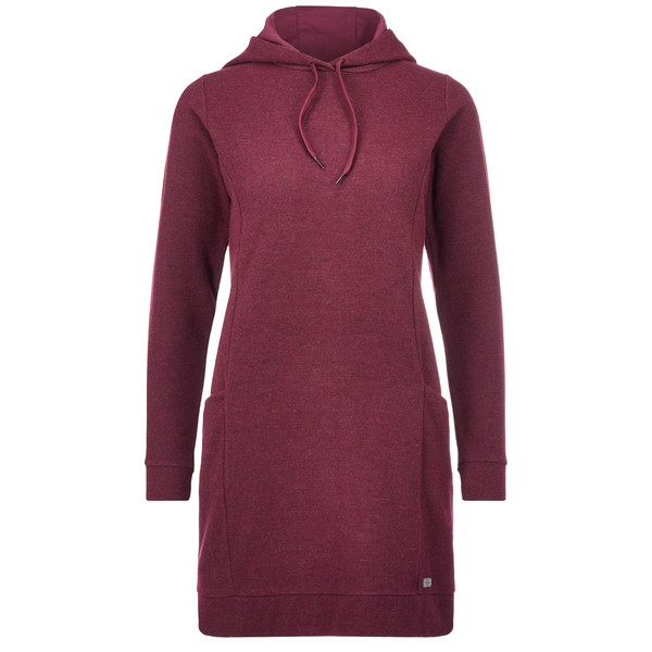 FRILUFTS KALAJOKI HOODED DRESS Naiset
