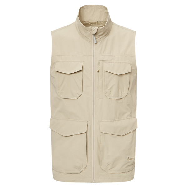 FRILUFTS OCOA VEST MEN Miehet