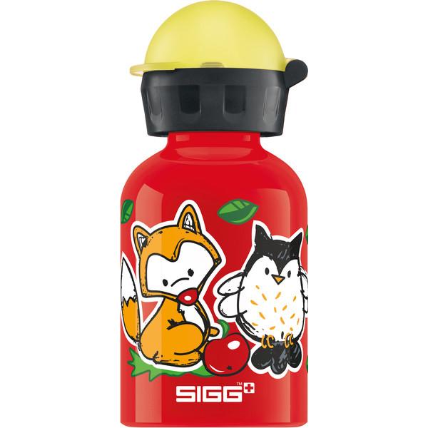 Sigg FOREST KIDS 0.3L Lapset