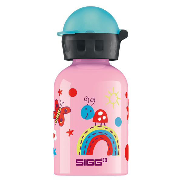 Sigg FUNNY INSECTS 0.3L Lapset
