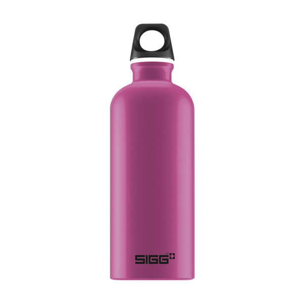 Sigg TRAVELLER BERRY TOUCH 0,6L