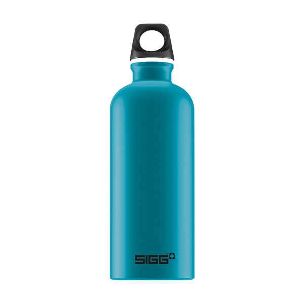 Sigg TRAVELLER TEAL TOUCH 0.6L