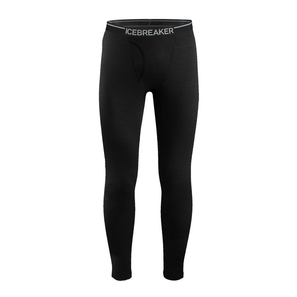 Icebreaker MENS OASIS LEGGINGS W FLY Miehet