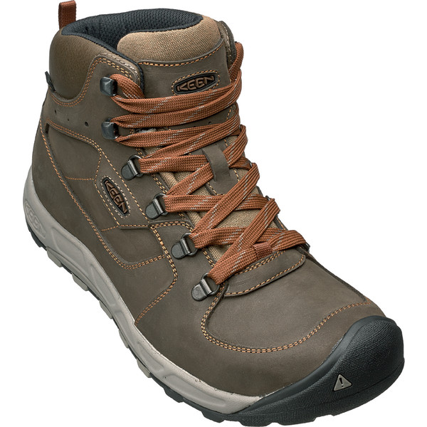 Keen WESTWARD MID LEATHER WP Miehet