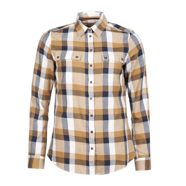 Barbour CROFT SHIRT Naiset