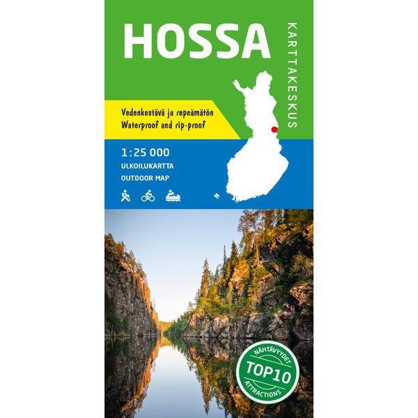 Karttakeskus HOSSA