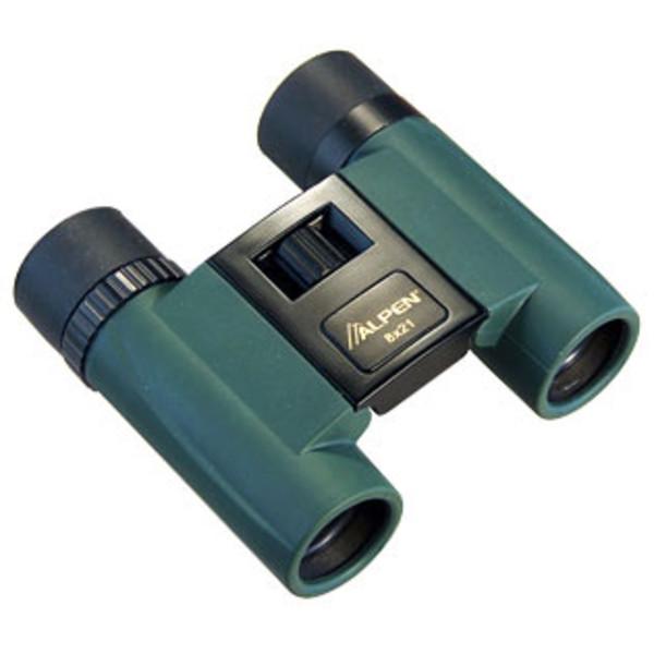 Alpen Optics COMPACT 8X21