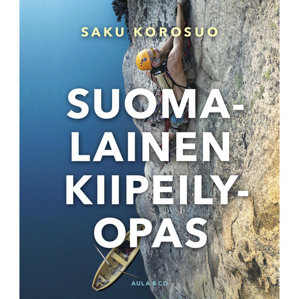Kirja SUOMALAINEN KIIPEILYOPAS