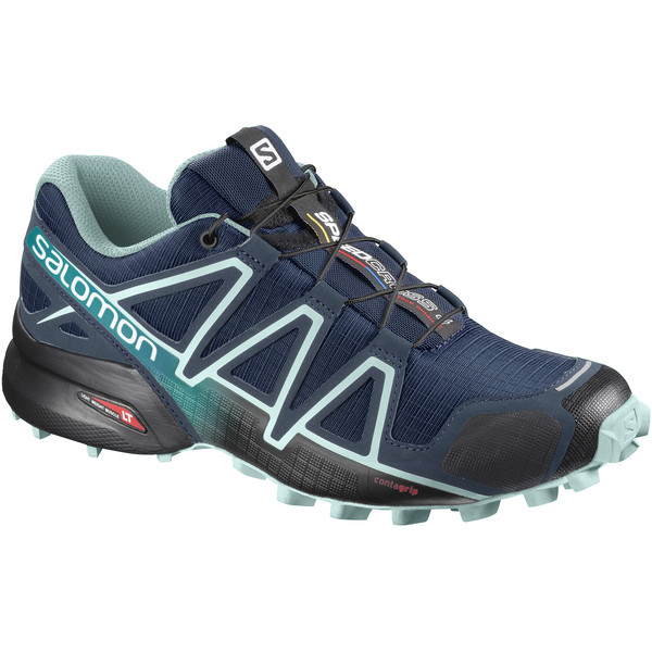 Salomon SPEEDCROSS 4 WIDE W Naiset