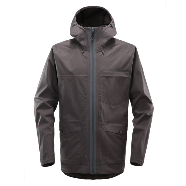 Haglöfs ECO PROOF JACKET MEN Miehet
