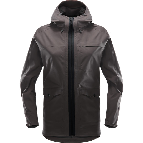 Haglöfs ECO PROOF JACKET WOMEN Naiset