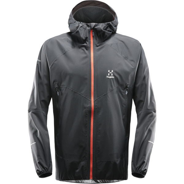 Haglöfs L.I.M PROOF MULTI JACKET MEN Miehet