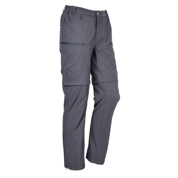 FRILUFTS OCOA ZIPOFF PANTS MEN Miehet
