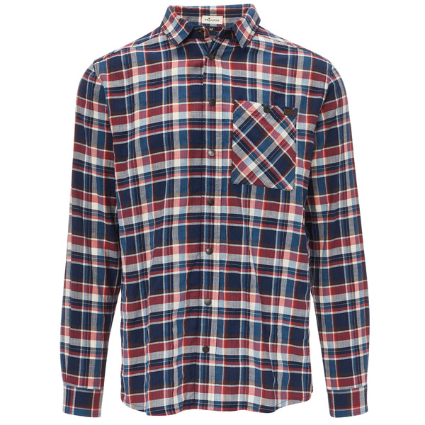 FRILUFTS SALANGO L/S SHIRT MEN Miehet