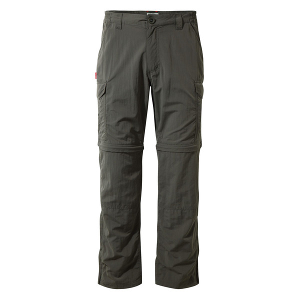 Craghoppers NOSILIFE CONVERTIBLE TROUSERS Miehet