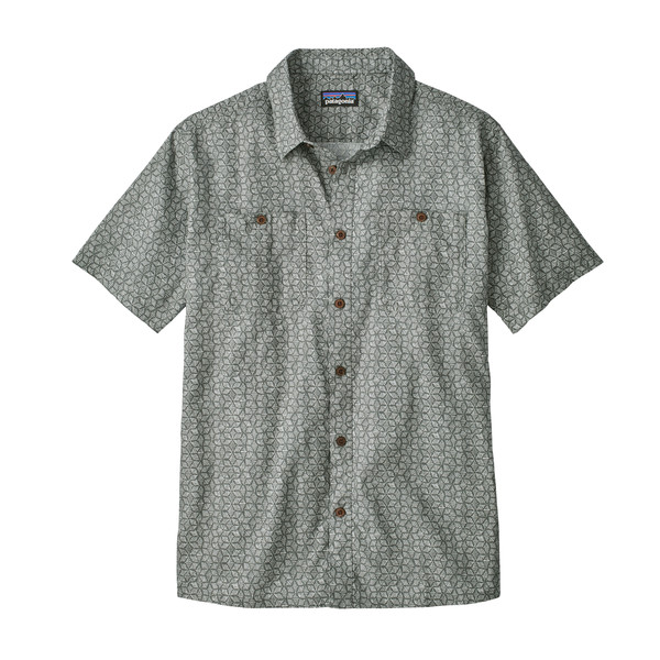 Patagonia M' S BACK STEP SHIRT Miehet