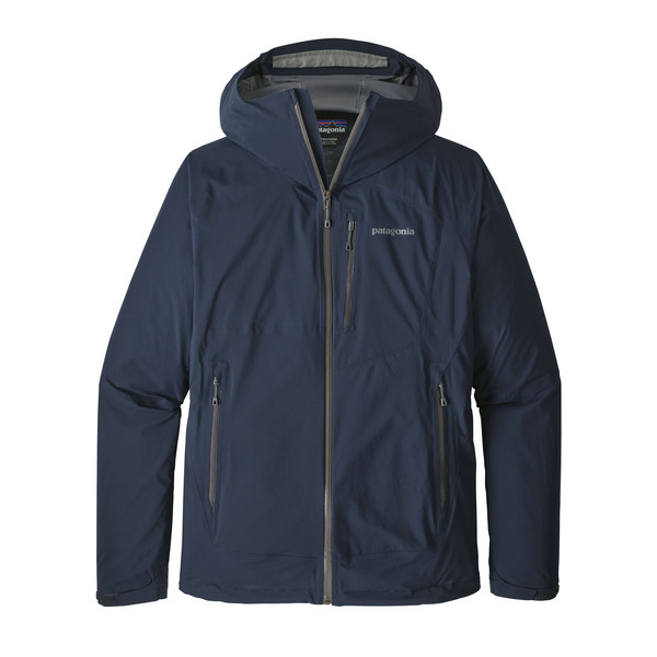 Patagonia M' S STRETCH RAINSHADOW JACKET Miehet