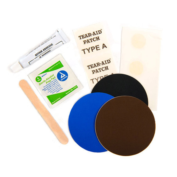 Therm-a-Rest PERMANENT HOME REPAIR KIT Unisex