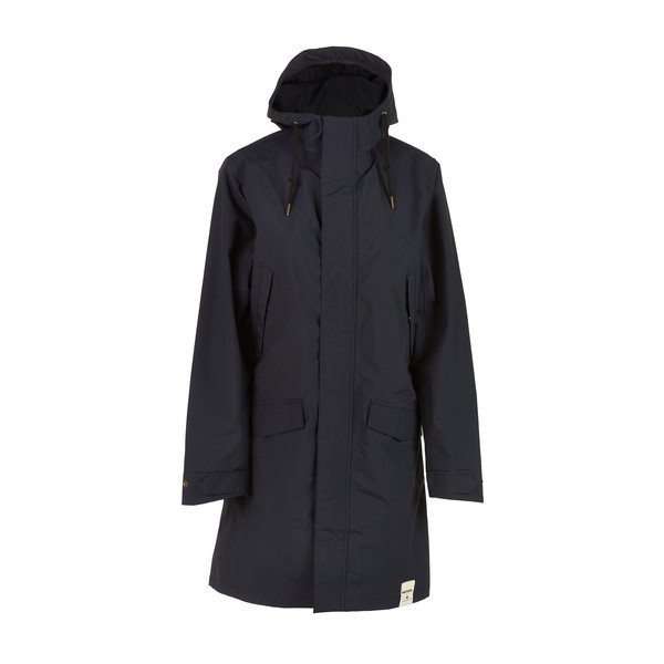 Tretorn WOMENS RAIN JACKET FROM THE SEA Naiset