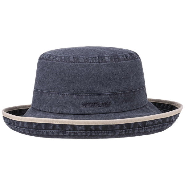 Stetson LADIES DELAVE ORGANIC COTTON Naiset