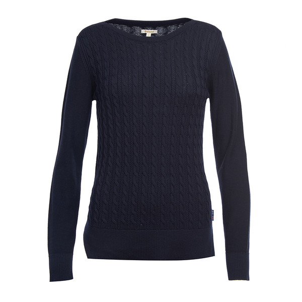 Barbour PRUDHOE KNIT Naiset