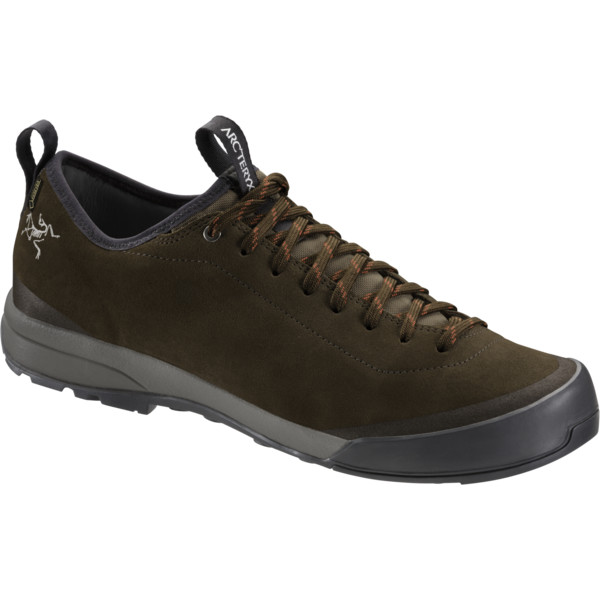 Arc'teryx ACRUX SL LEATHER GTX APPROACH SHOE MEN' S Miehet