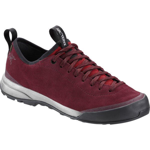 Arc' teryx ACRUX SL LEATHER GTX APPROACH SHOE WOMEN' S Naiset