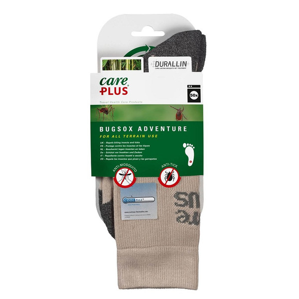 Care Plus BUGSOX ADVENTURE Unisex