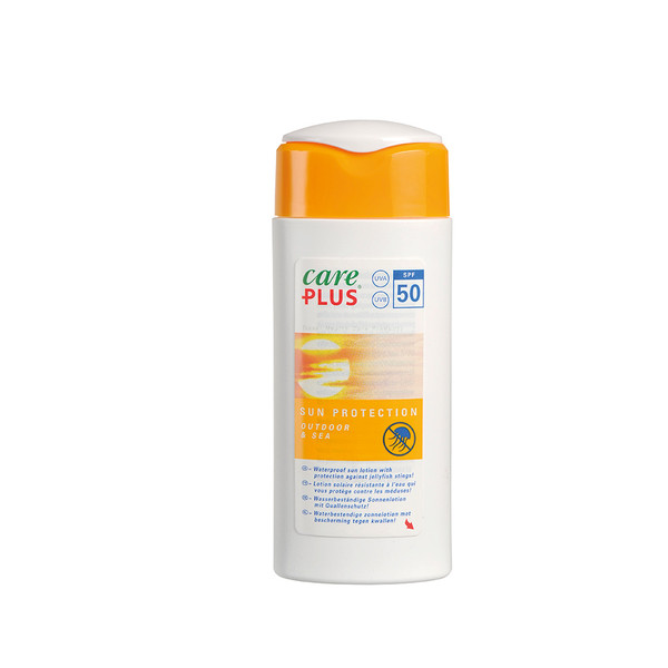 Care Plus SUN PROTECTION OUTDOOR& SEA SPF 50, 100 ML