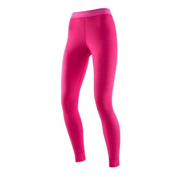 Devold DUO ACTIVE WOMAN LONG JOHNS Naiset