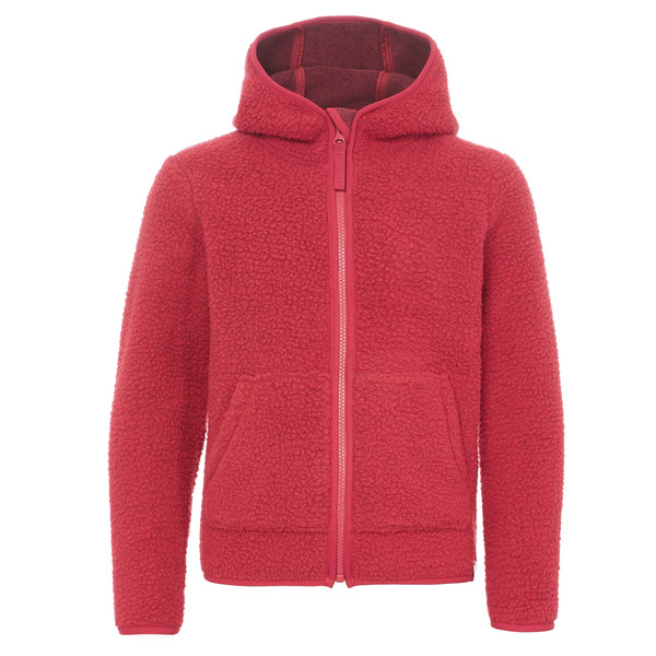 FRILUFTS VORMSI FLEECE JACKET KIDS Lapset