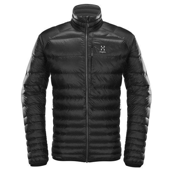 Haglöfs ESSENS DOWN JACKET MEN Miehet