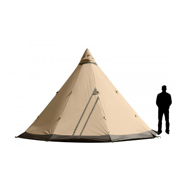 Tentipi ZIRKON 9 CP