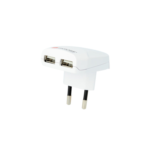 SKROSS EUR USB CHARGER