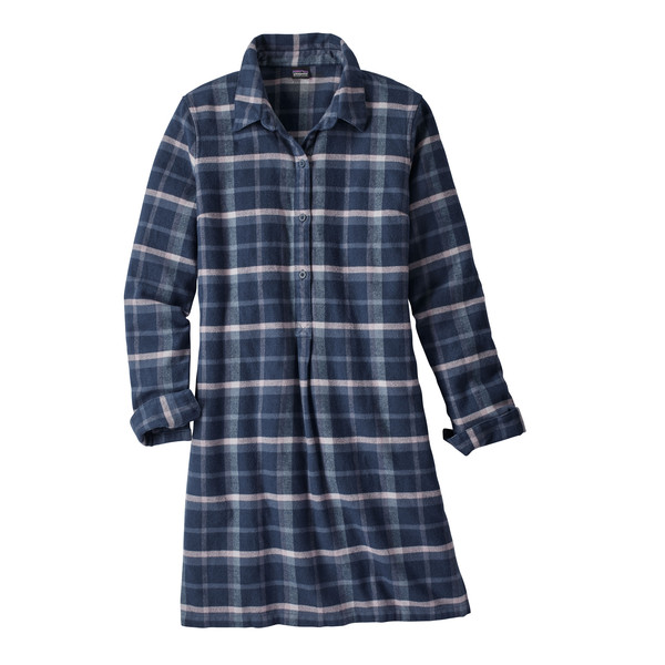 Patagonia W' S FJORD DRESS Naiset
