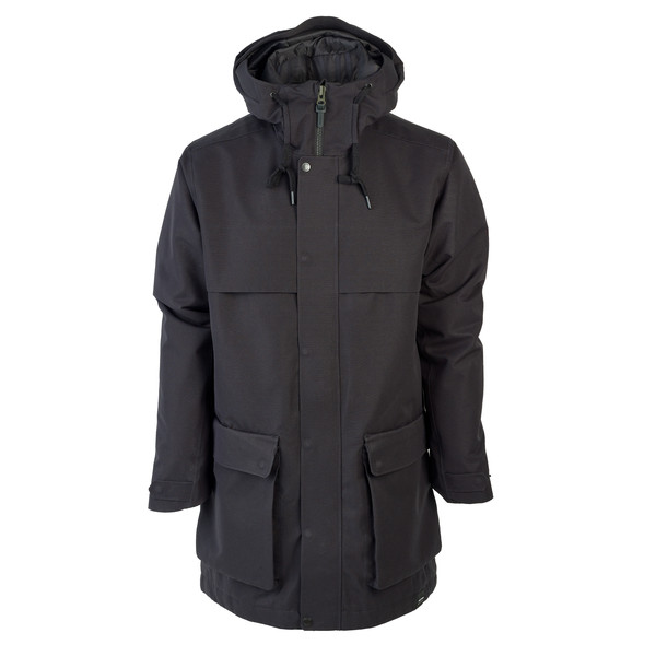 Tretorn ARCH JACKET MEN Miehet