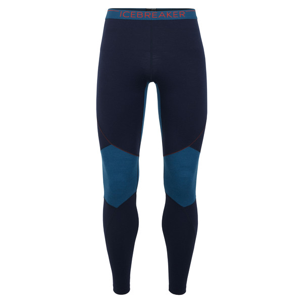 Icebreaker MENS 260 ZONE LEGGINGS Miehet