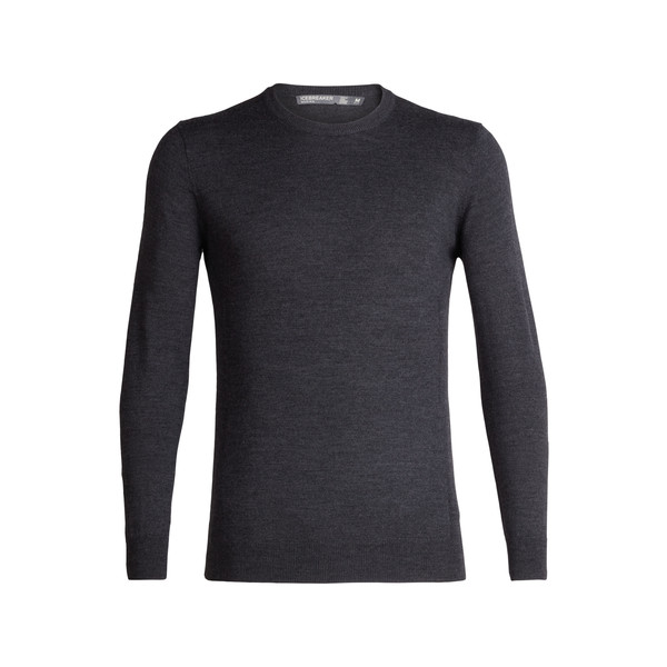 Icebreaker MENS SHEARER CREWE SWEATER Miehet