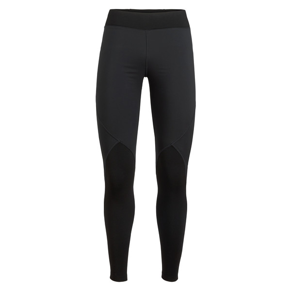 Icebreaker WMNS TECH TRAINER HYBRID TIGHTS Naiset