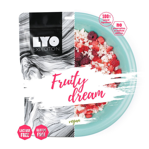 LYOFOOD FRUIT DREAM 30G