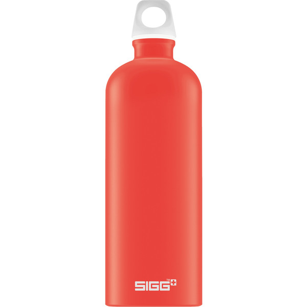 Sigg LUCID SCARLET TOUCH 1.0L