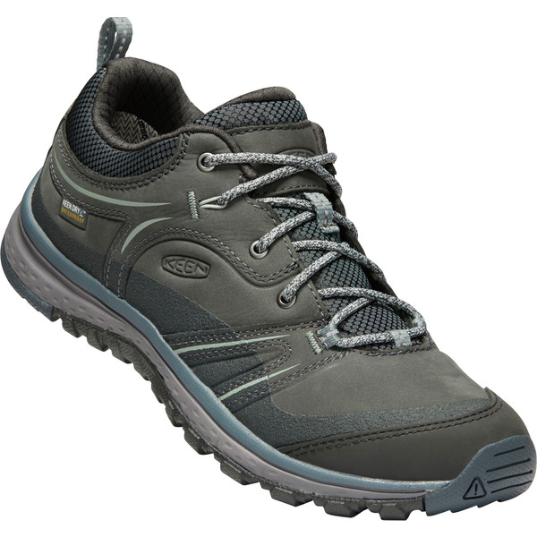 Keen TERRADORA LEATHER WP Naiset