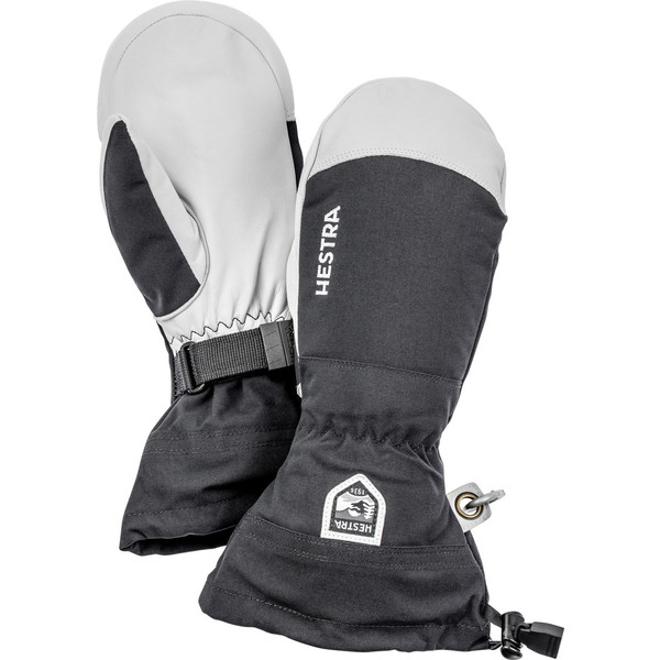 Hestra ARMY LEATHER HELI SKI - MITT Unisex